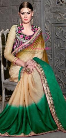 http://www.nool.co.in/product/sarees/nool-saree-chikoo-crepe-synthetic-jacquard-fast-moving-fashionista-sf2866d14147