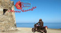 Una vacanza in moto in un territorio ricco di tradizioni, di sapori e di profumi, nella Sardegna Autentica.