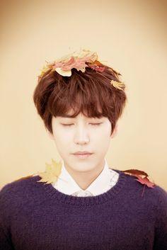 Kyuhyun 1st mini album