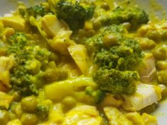 kotkodakonyhaja.hu - csirkemell receptek képekkel, ebéd, vacsora ötletek Risotto, Macaroni And Cheese, Vegetables, Ethnic Recipes, Food, Mac And Cheese, Essen, Vegetable Recipes, Meals