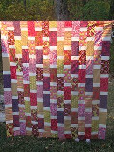 Heirloom Bricks from McIntyreGirl blog  http://mcintyregirl.blogspot.com/2011/10/and-i-thought-my-husband-had-no.html