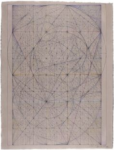 Spiritual Jukebox Series: iX, 8.12 2012 24.625 in. x 17.25 in. Ink, pastel, and graphite on handmade mauve paper