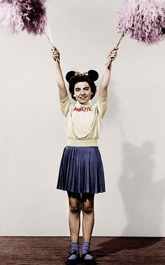 """ANNETTE FUNICELLO- R.I.P. Thanks for your music and fun times watching """" Mickey Mouse Club."""""""