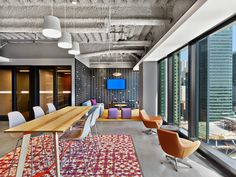 LinkedIn Offices - San Francisco - 2