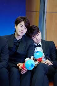 Image result for foto kyuwook