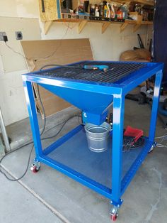 Workbench Ideas | Show me your homemade workbench  - Pelican