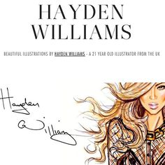 Hayden Williams feature on Beyonce's official site | Flickr