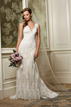 65313cdf72e Wtoo Brides Francine Gown Wedding Dresses 2014