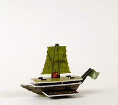 PotSCS 018 - Jade rebel ship Admiral Yi