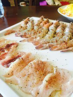 Il pesce CRUDO - come farlo a casa