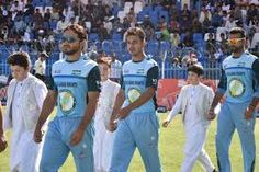 Watch Online 1TV MAK vs AS Shpageeza Cricket League Live Streaming. Free Video and Match Report