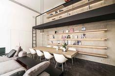 Sursock Apartment  / platau