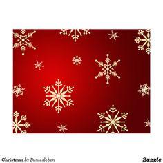 Christmas Postkarten