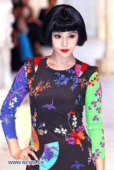 платья в японском стиле фото | Фотоархив