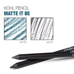 The Beauty News: INGLOT Matte It Be Collection