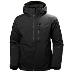 Double Diamond Jacket integrates performance fabrics and technologies with elegant metallic zippers to create a ski jacket with an attitude and handsome look. Protection is secured through a waterproof, breathable Helly Tech® Performance stretch fabric to keep you dry, warm and comfortable all ...  More details at https://jackets-lovers.bestselleroutlets.com/mens-jackets-coats/active-performance/insulated/product-review-for-helly-hansen-65549-mens-double-diamond-jacket/