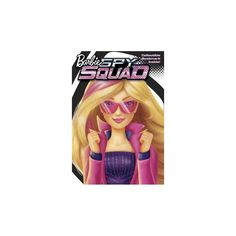 Barbie Spy Squad ( The Barbie) (Mixed media product). Image 1 of 1.
