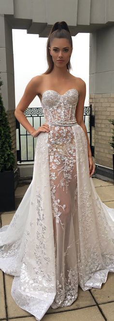 BERTA style 18-11 taking GLAMOUR to another level <3