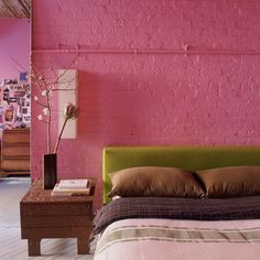 My inspiration for my pink room!