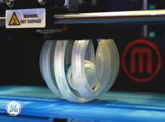 What everyday item would you want to 3D print?