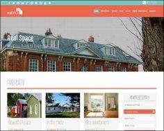 RealSpace - Real Estate Wordpress Responsive & Parralax Theme