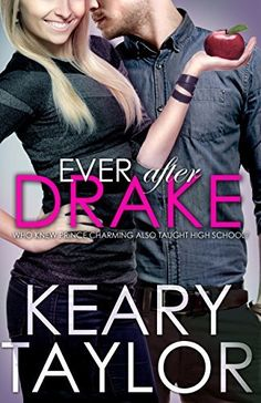 Ever After Drake (The McCain Saga Book 1) by Keary Taylor, http://smile.amazon.com/dp/B00LUZLUYO/ref=cm_sw_r_pi_dp_jD8bub1FQTW7W