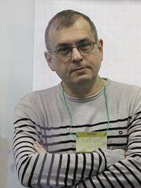 Вадим Кисин
