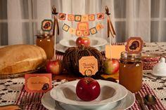 40 Amazing Thanksgiving Diy Decorations