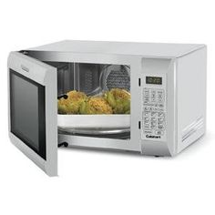 Food Network Countertop Convection Oven Fncob1000 : ... Convection Microwave Oven with Grill: Countertop Microwave Ovens