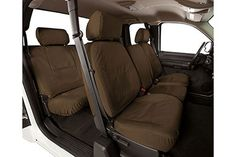 Coverking Ballistic seat covers for most car types.  Coverking seat covers and other auto accessories -  http://autox1.com/tag/seat/  #seatcover #carseat #autoseat #coverking