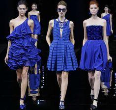 Emporio Armani Spring/Summer Season 2015 Collection – Milan Style Week - http://www.girlishmag.com/beauty-fashion/emporio-armani-springsummer-season-2015-collection-milan-style-week.html