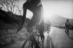 Rapha Rides Andalucia, by Ben Ingham