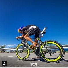 #Sebi #Ironman #Hawaii #2014 #TT