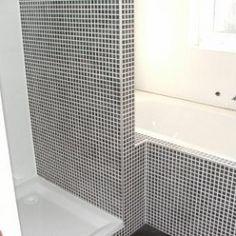 Zoek je kleine badkamer indeling?