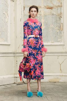 Mulberry, Ready-To-Wear, Париж