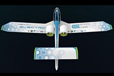 Here Comes the Next Generation Flight Trainer, And It's Electric - EVWORLD.COM