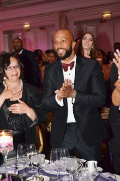 "Common's ""Masterpiece/Masterpeace"": A fundraiser for his Common Ground Foundation (Video)"
