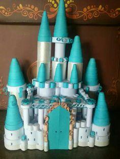 quilling castle