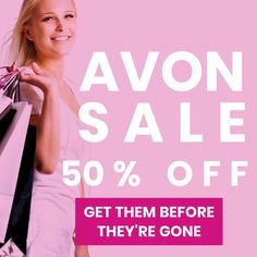 Best Avon Makeup, Skincare, Jewelry Sale. 50% Off Limited Beauty Product Sale. Amazing beauty bargains from top direct sales company, Avon! Brochure Online, Avon Brochure, Skin Makeup, Beauty Makeup, Avon Sales, Makeup Sale, Avon Online, Sale 50, Direct Sales