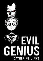 (Own) Evil Genius by Catherine Jinks. Cadel Piggott is a seven-year-old genius with a knack for systems. He can do just about anything: disable home security systems, hack into government databases and commit credit card fraud. Best Books To Read, Good Books, Book Nerd, Book 1, Genius Iq, Evil Geniuses, Young Adult Fiction, Literature Circles, What Book