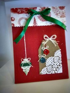 Bolsa decoradas, Christmas Bag, bolsa navideña, gift