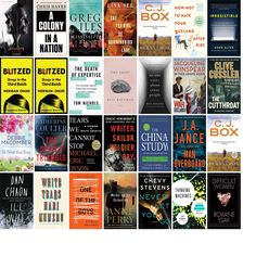 """Saturday, March 25, 2017: The Derry Public Library has 35 new bestsellers, one new video, three new audiobooks, 11 new children's books, and 56 other new books.   The new titles this week include """"Assassin's Creed,"""" """"A Colony in a Nation,"""" and """"Mississippi Blood: A Novel."""""""