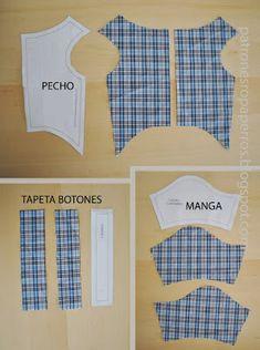 Dog pajamas pattern - Her Crochet Dog Clothes Patterns, Shirt Patterns, Dog Coat Pattern, Pajama Pattern, Dog Pajamas, Old Shirts, Puppy Clothes, Dog Sweaters, Dog Dresses