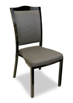 """""""Waymer Pin Banquet Chair"""".  Half moon leg, nestable base, stackable 6-8 high.  Please contact us for pricing (718)363-3097."""