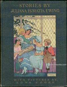 Stories-by-Juliana-Horatia-Ewing-1920-Illustrated-by-Edna-Cooke-Youth-Classic