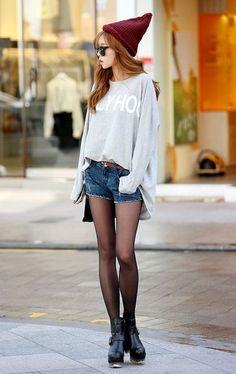 Korean Fashion Awesomeness (20 Photos) – allkpop The Shop