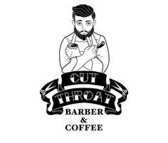 Cutthroat Barbers logo