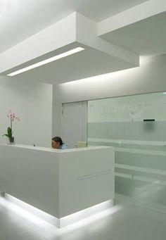 Risultati immagini per recepcion de consultorios odontologicos