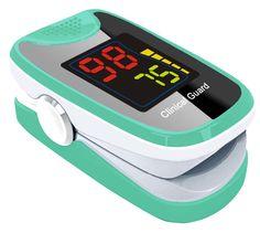 Amazon.com: Octivetech OT-99 Sports Pulse Oximeter, Sage: Health & Personal Care