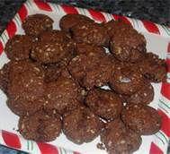 SWEET TREATS: Chocolate Pecan Cookies